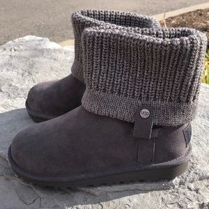 UGG boots size 3